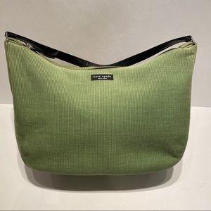 KATE SPADE | Corduroy purse